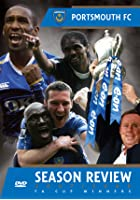 Portsmouth FC Season Review 2007-2008