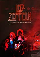 Led Zeppelin - Live At Earls Court