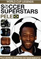 Soccer Superstars - World Cup Heroes - Pele