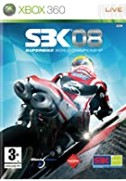SBK-08: Superbike World Championship 2008