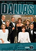 Dallas - Season 9