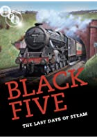 Black Five - The Last Days of Steam