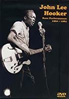John Lee Hooker - Rare Performances 1960 - 1984