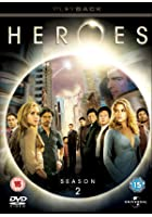 Heroes - Series 2