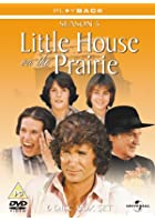 Little House On The Prairie - Series 5