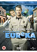 A Town Called Eureka - Season 2 - Complete
