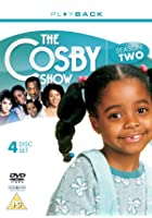 The Cosby Show - Season 2 - Complete