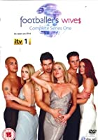 Footballers' Wives - Season 1 - Episodes 1-8