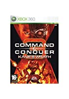Command And Conquer 3 - Kane's Wrath