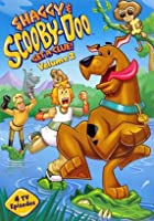 Shaggy And Scooby Get A Clue Vol.2