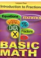 Basic Maths - Dividing Fractions And Review Of Fractions