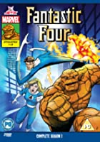 Fantastic Four - Series 1 - Complete