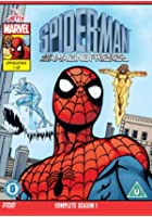 Spider-Man And His Amazing Friends - Series 1