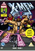 X-Men - Series 1 Vol.2