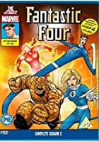 Fantastic Four - Series 2 - Complete