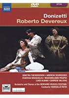 Gaetano Donizetti - Robert Devereux