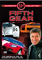 Fifth Gear Supercar Collection