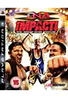 TNA Impact: Total Nonstop Action Wrestling
