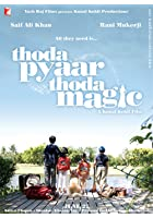 Thoda Pyoor Thoda Magic