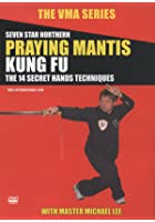 Praying Mantis Kung Fu