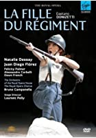 Fille du Regiment - Gaetano Donizetti - Royal Opera House