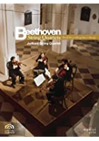 Beethoven - String Quartets - Julliard String Quartet