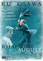 Rhapsody In August