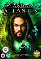 Stargate Atlantis - Season 4 - Vol.5