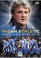 Wigan Athletic - Season Review 2007/2008