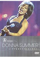 Donna Summer - VH-1 Presents Donna Summer Live And More - Encore