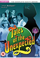 Tales Of The Unexpected - Series 8 - Complete