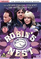 Robin&#39;s Nest - Series 4 - Complete