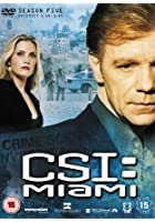 CSI Miami - Season 5 - Part 2