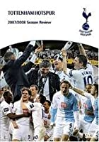 Tottenham Hotspur Season Review 2007 - 2008