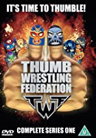 TWF - Thumb Wrestling Federation - Series 1
