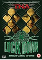 TNA Wrestling - Lockdown 2008