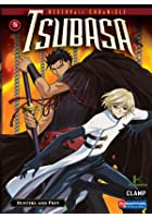 Tsubasa Vol. 5 - Hunters and Prey
