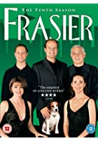 Frasier - Complete Season 10