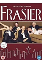 Frasier - Complete Season 11- The Final Season