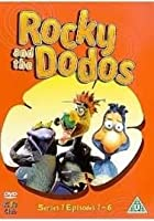 Rocky And The Dodos - Series 1 - Episodes 1 To 6