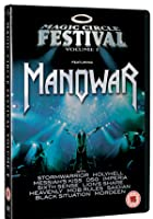 Manowar - Magic Circle Festival Vol.1
