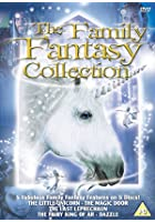 The Family Fantasy Collection