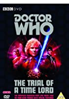 Doctor Who - The Trial Of A Timelord