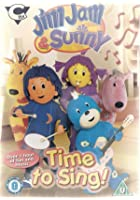 Jim Jam And Sunny Vol. 2 - Time To Sing