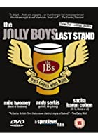 The Jolly Boys Last Stand