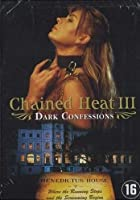 Chained Heat 3: No Holds Barred