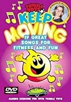 Tumble Tots - Keep Moving