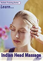 Learn - Indian Head Massage