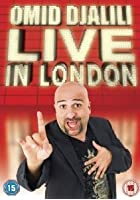Omid Djalili - Live in London