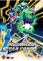 Mega Man Starforce Box Set